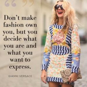 > G. Versace