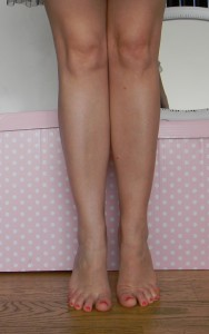 Qual è la gamba BB-incremata?