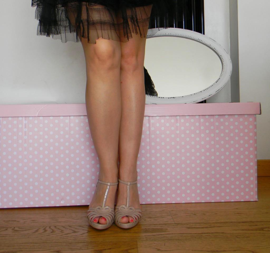 Gambe di Filo con BB Cream Collistar