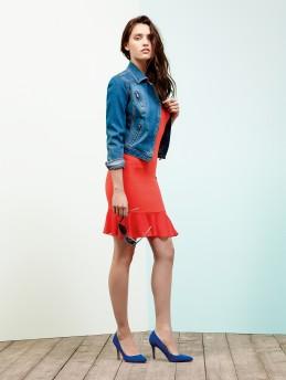 Giacca-jeans-Motivi-primavera-estate-2014