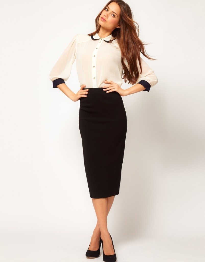 pencil-skirt-gonna-tubino-tendenza-estate-2014